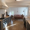 Holidayhome Cotignac kitchen